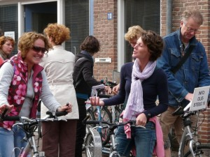 Steps huren in Utrecht wordt populair!
