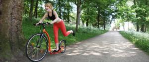 alternatief voor hardlopen