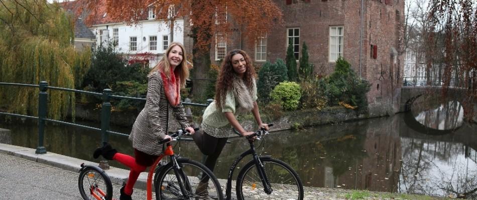 Steps huren in Amersfoort: ludiek en low budget!