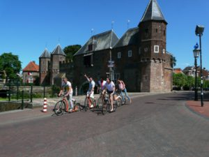 step huren in Amersfoort